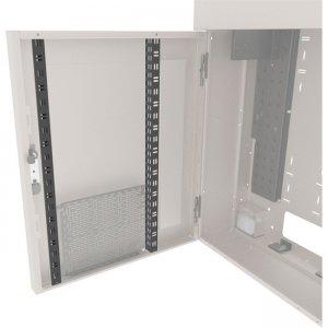 Middle Atlantic Products VWM Series Lever Lock FR DR Kit Fits 36 SLD/42 Split LL-VWM-36S-42SP
