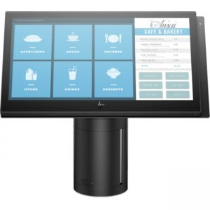 HP Engage One All-in-One System Model 3VU50UA#ABA 141