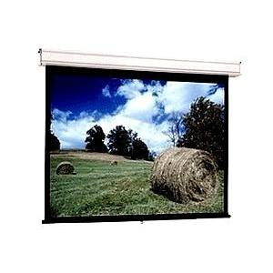 Da-Lite Advantage Manual With CSR Manual Wall and Ceiling Projection Screen 85697