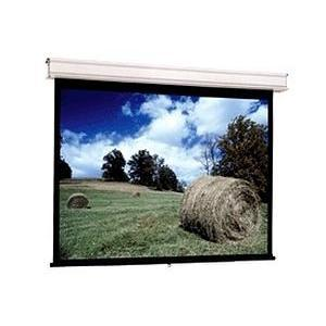 Da-Lite Advantage Manual With CSR Manual Wall and Ceiling Projection Screen 85664