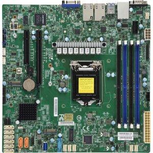 Supermicro Server Motherboard MBD-X11SCH-LN4F-O X11SCH-LN4F