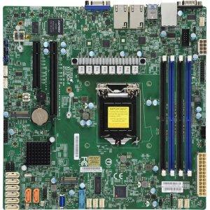 Supermicro Server Motherboard MBD-X11SCH-F-O X11SCH-F