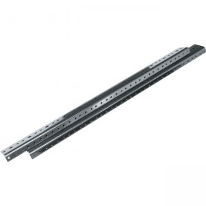 """Middle Atlantic Products L5 Series Additional Rackrail Kit For 33"""" And 43"""" Lectern, 12RU L5-RRKIT3343"""