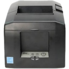 Star Micronics TSP654SK Thermal Printer 37967390 TSP654CloudPRNT-24 GRY SK US