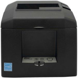 Star Micronics TSP654SK Thermal Printer 37967390 TSP654CloudPRNT-24 GRY SK US