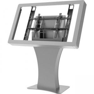 "Peerless-AV Landscape Kiosk Fits 49"" Displays Less Than 3.50"" (89mm) Deep KILH549"