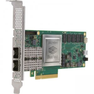 Mellanox BlueField 25Gigabit Ethernet Card MBF1M332A-AECAT