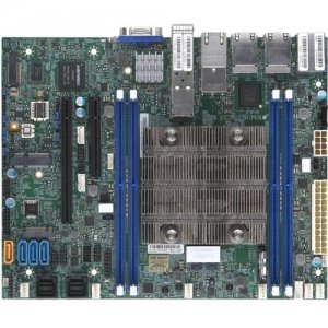 Supermicro Server Motherboard MBD-X11SDV-4C-TP8F-B X11SDV-4C-TP8F