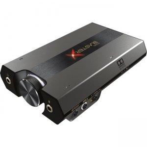 Sound Blaster Sound BlasterX External Sound Box 70SB177000000 G6