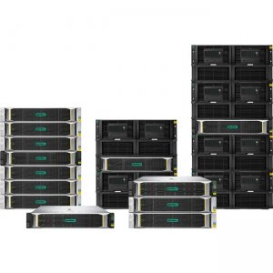 HPE StoreOnce 24TB System BB954A 3620