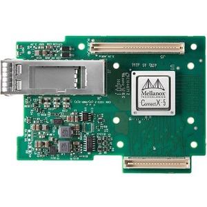 Mellanox ConnectX-5 100Gigabit Ethernet Card MCX546A-EDAN