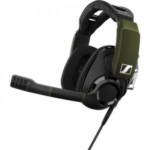 Sennheiser PC Gaming Headset Surround Sound 507262 GSP 550