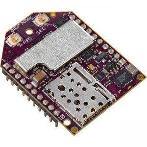 Digi 4G LTE CAT 1 Cellular Smart Modem XB3-C-A1-UT-001