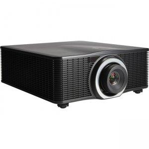 Barco 10,000 Lumens, WUXGA, DLP Laser Phosphor Projector R9008759 G60-W10