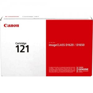 Canon imageCLASS Toner Black 3252C001 121