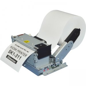 Star Micronics SK1-311 Kiosk Printer 37964602 SK1-V311SF4-LQP-SP