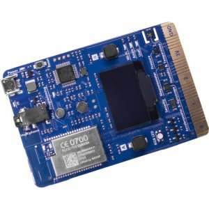 Plugable IoT Developer Kit for Microsoft Azure, Visual Studio, and Arduino IOT-AZ3166