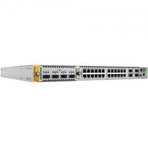 Allied Telesis Layer 3 Switch AT-X950-28XTQM-B01 x950-28XTQm