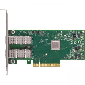 Mellanox ConnectX-4 Lx 25Gigabit Ethernet Card MCX4121A-ACUT