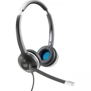 Cisco Headset 500 Series CP-HS-W-532-USBC 532