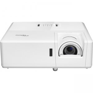 Optoma WXGA Laser Projector ZW403