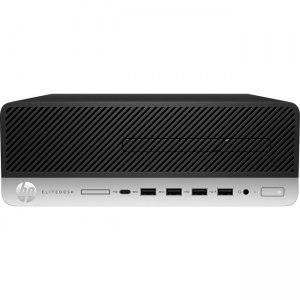 HP EliteDesk 705 G5 Small Form Factor PC 8XA39AW#ABA