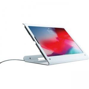 CTA Digital Rotating Theft-Deterrent Kiosk Stand for iPad Pro 12.9 Gen. 3 PAD-RTDW13