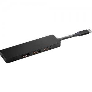 HP ENVY USB-C Hub 5LX63AA#ABL