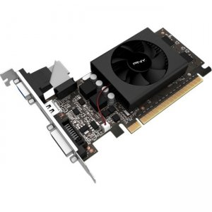 PNY GeForce GT 710 Graphic Card VCG7102D5SFPPB