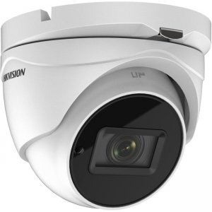 Hikvision 5 MP Outdoor Varifocal Turret Camera DS-2CE79H8T-IT3ZF
