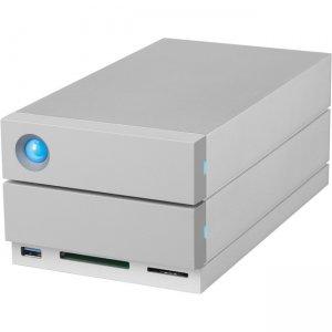 LaCie Professional Dual-Disk Hardware RAID STGB32000400