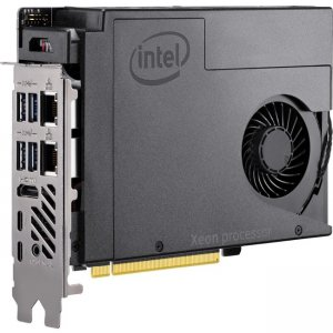 Intel NUC 9 Pro Compute Element BKNUC9VXQNB NUC9VXQNB