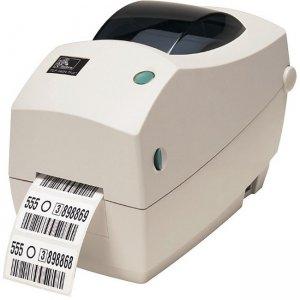 Zebra Thermal Transfer Desktop Printer 282P-101110-00GA TLP 2824 Plus