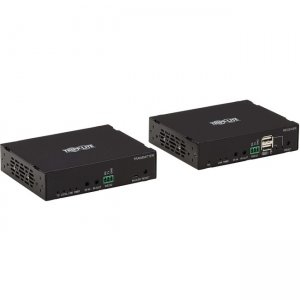 Tripp Lite Video Extender Transmitter/Receiver B127E-1A1-HH