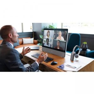 Cisco Webex Desk Pro Video Conference Equipment CS-DESKPRO-K9