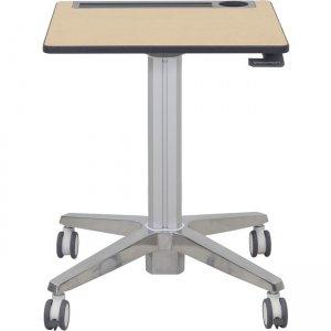 Ergotron Mobile Desk 24-811-F13