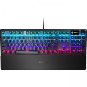 SteelSeries Apex 5 Hybrid Mechanical Gaming Keyboard 64532