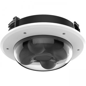Hikvision PanoVu Flexible Network Camera DS-2CD6D54G1-ZS/RC