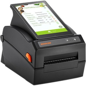 Bixolon 4 inch Direct Thermal Label Printer XQ-840D XQ-840