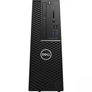 Dell Technologies Precision Small Form Factor FN6V6 3431