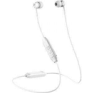 Sennheiser White Earset 508381 CX 150BT