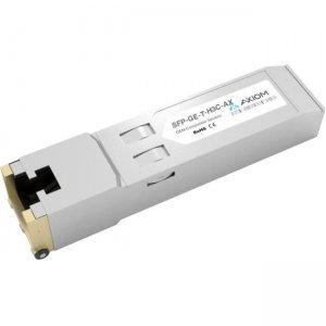 Axiom SFP (mini-GBIC) Module SFP-GE-T-H3C-AX