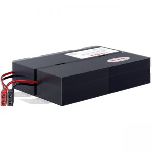 CyberPower Replacement Battery RB1290X4L