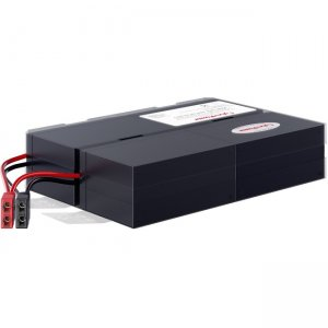 CyberPower Replacement Battery RB1270X4J