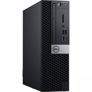 Dell - Certified Pre-Owned OptiPlex Desktop Computer T7G0K 7060