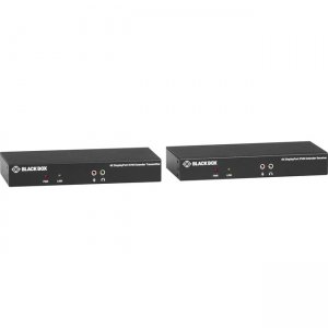 Black Box KVX KVM Extender KVXLCDP-100