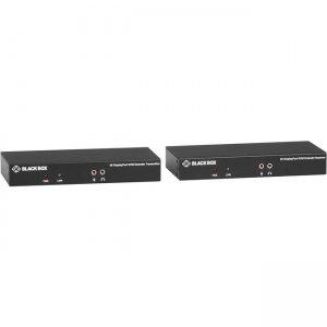 Black Box KVX KVM Extender KVXLCDPF-100