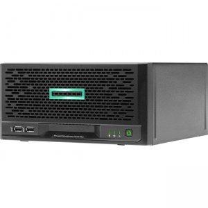 HPE ProLiant MicroServer Gen10 Plus Server P16006-001