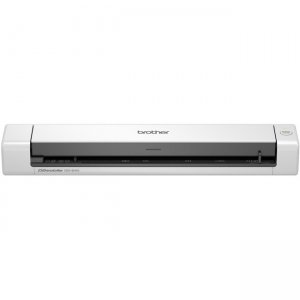 Brother Compact Mobile Document Scanner DS-640