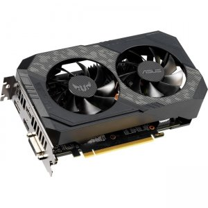 TUF GeForce GTX 1660 Ti Graphic Card TUF-GTX1660TI-6G-GAMING